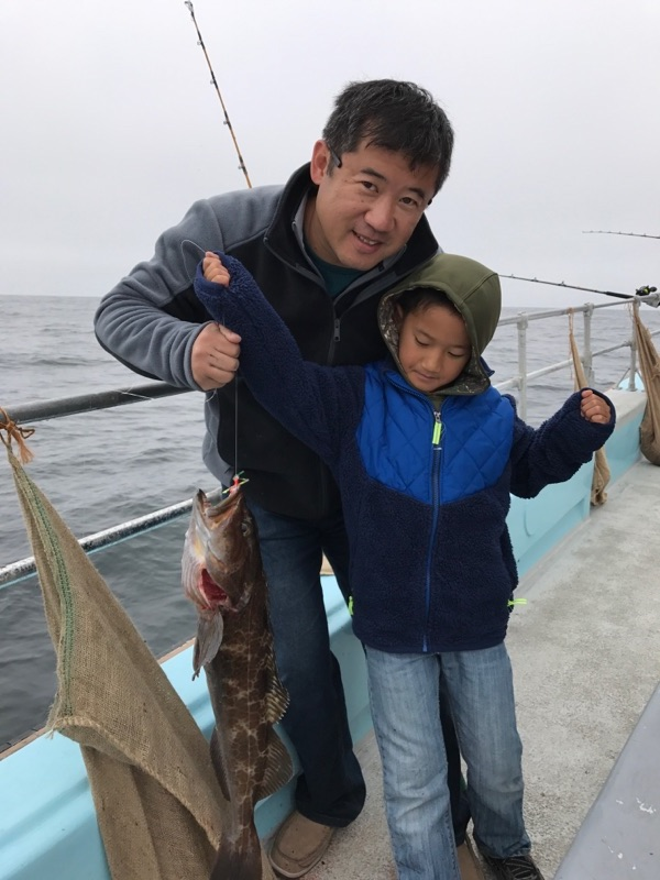 May 21 2017 j m sport fishing for Monterey fishing report